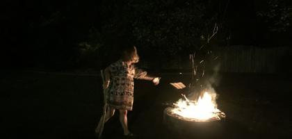 2017-09 - Madison - Fire Pit