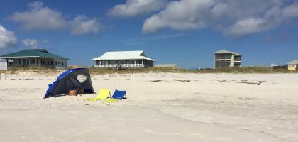 2017-11 - Gulf Shores - Weekend at Seagrass
